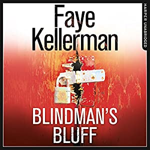 Blindman's Bluff Audiobook
