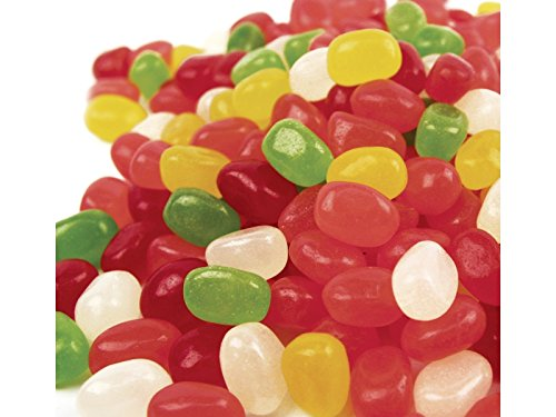 Just Born Jelly Beans 1 pound Spice Jelly Beans Spicy Jelly