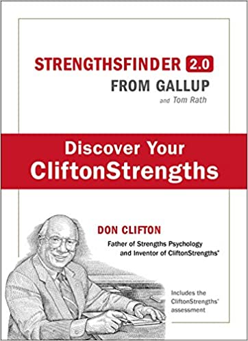 Read Strengths Finder 20 By Tom Rath