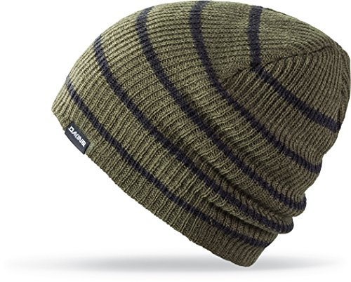 Dakine Stripe Jungle 10000805 única nbsp;– Black Jungle Unisex Black Talla Tall Boy nbsp;Gorro rOArxT