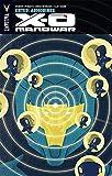 img - for X-O Manowar Volume 8: Enter: Armorines (X-O Manowar (Vu) Tp) book / textbook / text book