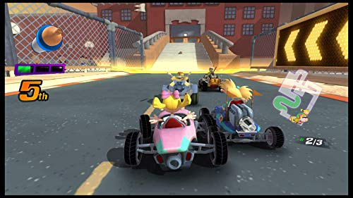 Nickelodeon Kart Racers - PlayStation 4 by Game Mill (Image #4)