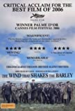 ArtFuzz The Wind That Shakes The Barley Movie Poster Print