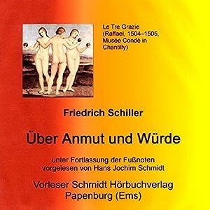 Über Anmut und Würde Audiobook