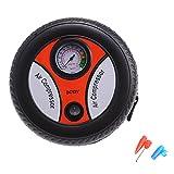 AGPtek®260PSI Portable Electric Mini 12V Air Compressor Pump Car auto Tyre Tire Inflator
