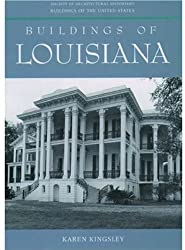 Buildings of Louisiana (Buildings of the United States)