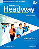 American Headway: Three: Multi-Pack A with Online Skills and iChecker: Proven Success beyond the classroom