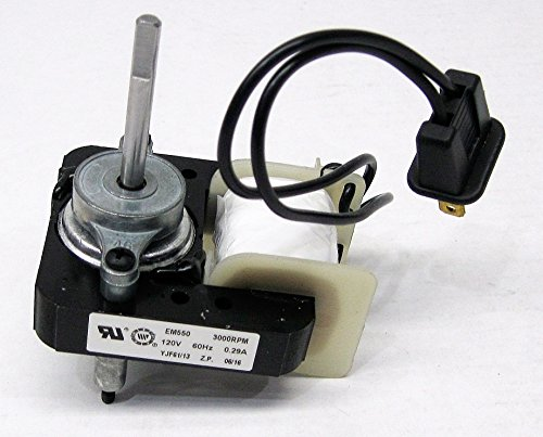 Century electric motors c01575 universal bathroom fan for Buy electric motors online