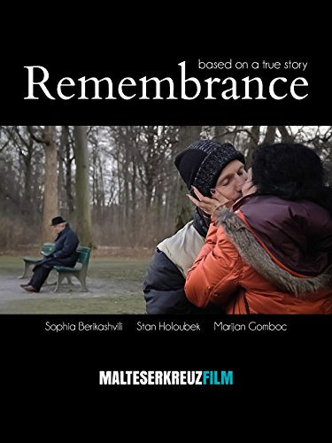 Remembrance on Amazon Prime Video UK