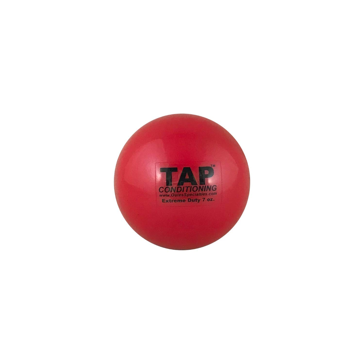 TAP Extreme Duty Weighted Ball, 7-Ounce