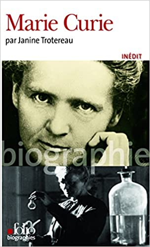 Book Marie Curie (Folio Biographies)