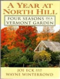 A Year at North Hill, Joe Eck, 0316209163