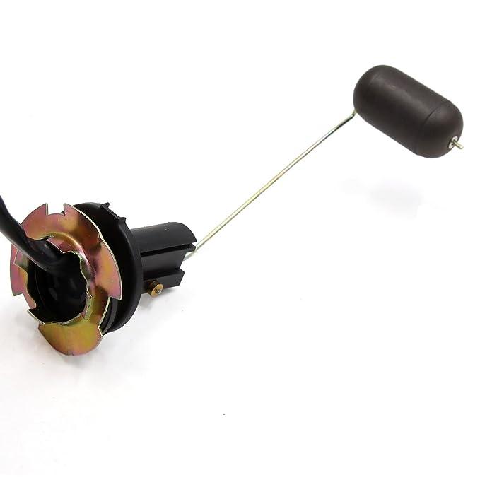sourcingmap 2Pcs Depósito de Combustible Flotador Sensor de Nivel Gasolina para CM Moto: Amazon.es: Coche y moto