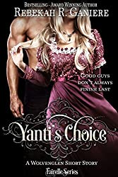 Yanti's Choice (Fairelle)