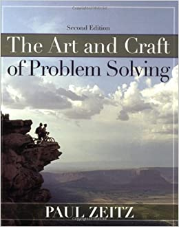 Art of solving problems