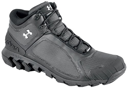 8 Schuhe 5 UA1236774S Schwarz Armour Sleevedeasongear AlLong Tactical GTX Under H7wFq50