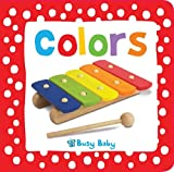 Colors, Katie Cox, 1848794290