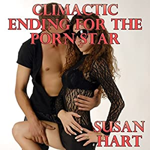 Climactic Ending for the Porn Star Audiobook