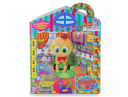 Churro Doll - Edition in Spanish by K-simerito Distroller (K Doll)