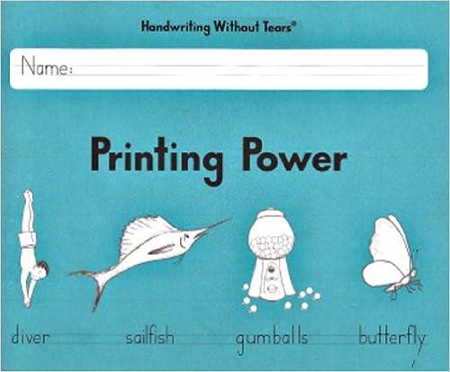 Printing Power Grade 2