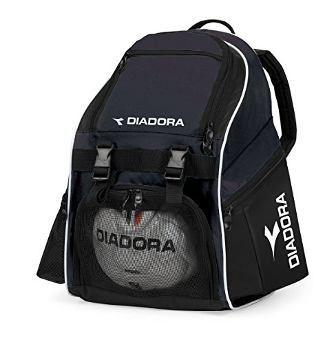 Diadora Squadra Backpack (Box of 12) (Diadora Team Backpack)