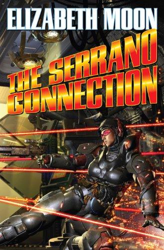 (The Serrano Connection (The Serrano Legacy combo volumes Book 2))