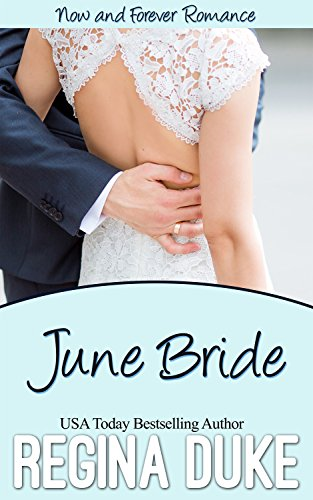 book cover of June Bride
