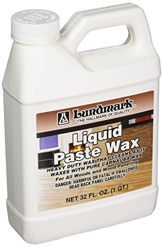 Lundmark Wax LUN-3208F32-6 Not Applicable Liquid Paste Wax 6