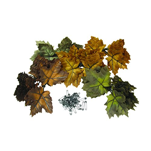 Leaf Sneaky Camouflaging System - Fall Blend