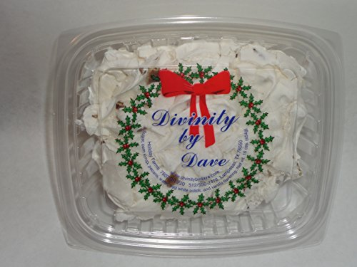 1 Pound Divinity (With Pecans, 1-1lb box)