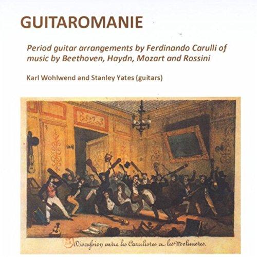 Guitaromanie