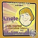 Damenwahl (Die Merkel Morningshow 1) Hörspiel von Lou Richter Gesprochen von:  N.N.