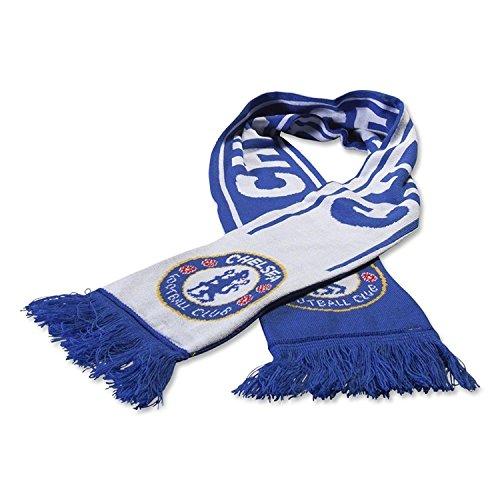 Chelsea FC Woven Winter Scarf (Reflux - Scarf Chelsea