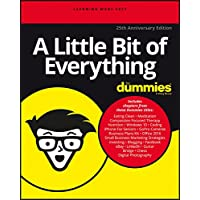 Deals on A Little Bit of Everything For Dummies Kindle Edition