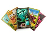 Wizard of Oz Blu-ray with The Complete Wonderful Wizard of Oz Book Set of 15 Volumes in Slipcase