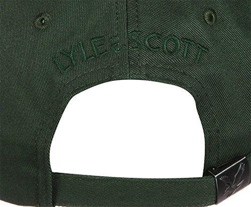 amp; Casquette Scott Lyle De Leaf Baseball Cap Homme Green 46w6qOdtn