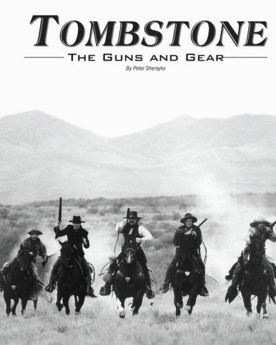 (Tombstone: The Guns & Gear)