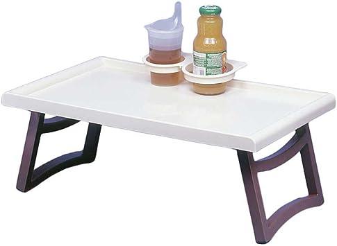 Behrend cama Servir mesa mesa cama Bandeja, soporte para ...