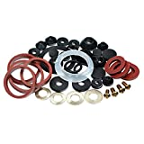 Faucet Washer Kit Danco 80817 Home Washer Assortment, 42-Piece