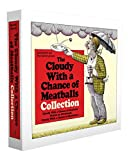 The Cloudy With a Chance of Meatballs Collection: Cloudy With a Chance of Meatballs; Pickles to Pittsburgh; Cloudy With a Chance of Meatballs 3