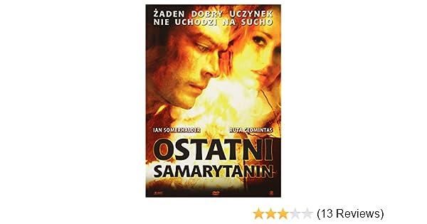 Amazon.com: The Lost Samaritan [DVD] (English audio): Ian Somerhalder, Ruta Gedmintas, Oliver Debuschewitz, David Scheller, Anna Fin, Stefanie De Nicolo, ...