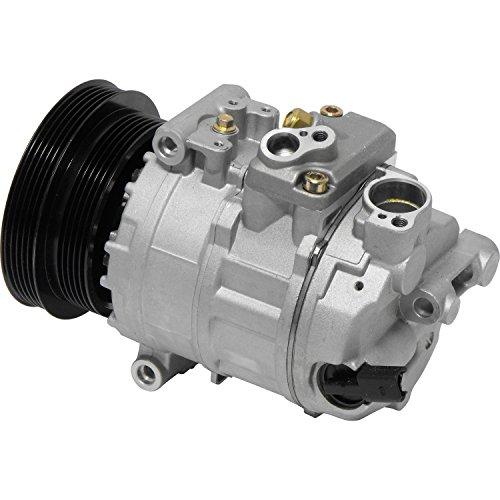 Passat A/c Compressor - UAC CO 4574JC A/C Compressor