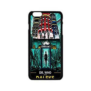 LINGH DR.WHO Daleks Phone Case for iPhone 5c