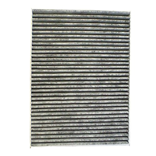 buick enclave cabin air filter - 1