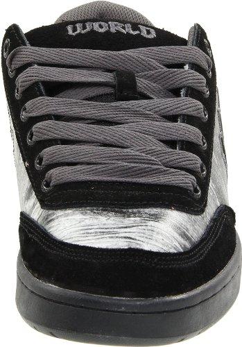 Stuntscooter World Shoes Schuhe Industries Skateboard Sneaker Halbschuhe Basics WPWwzfBq