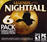 Software : Legends of the Nightfall