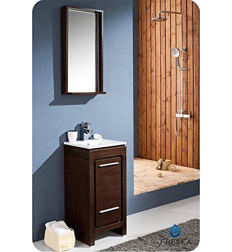 Fresca Bath FVN8118WG Allier 16