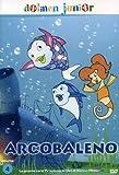 arcobaleno 04 dvd Italian Import