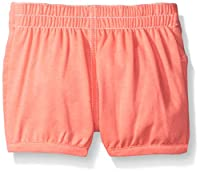 Little Lass Girls' 2 Piece Short Set Smo...