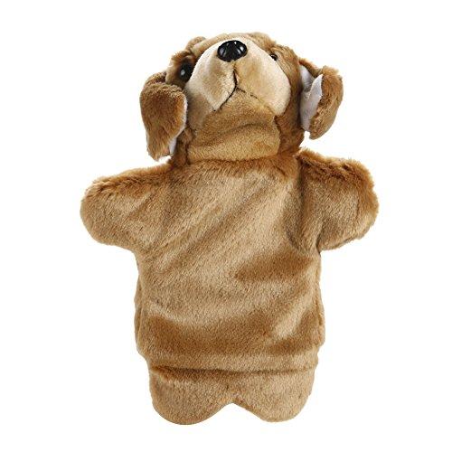 Dog Infant Puppets - 4